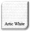 100 Arctic White