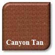 canyon tan