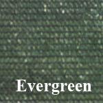 evergreen fabric