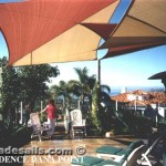 Residential Patio Covering