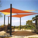 Residential Shade Options