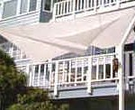 Residential Patio Shade