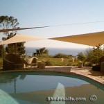 Residential Pool Covering