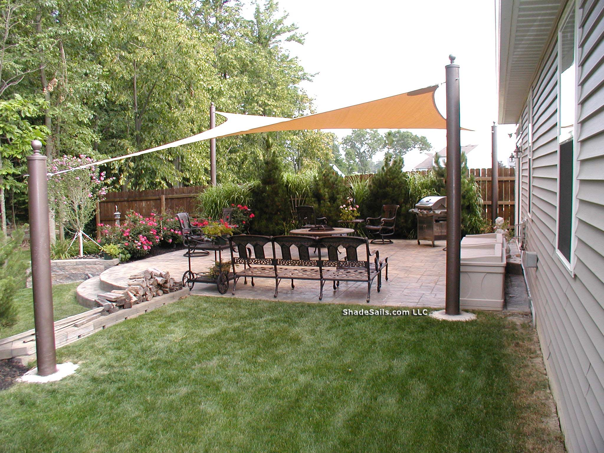 Misc Residential - Shade Sails LLC