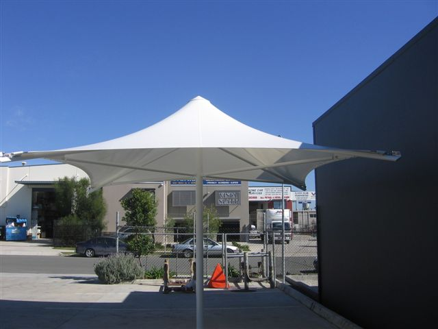 Tensile Umbrellas Shade Sails Llc