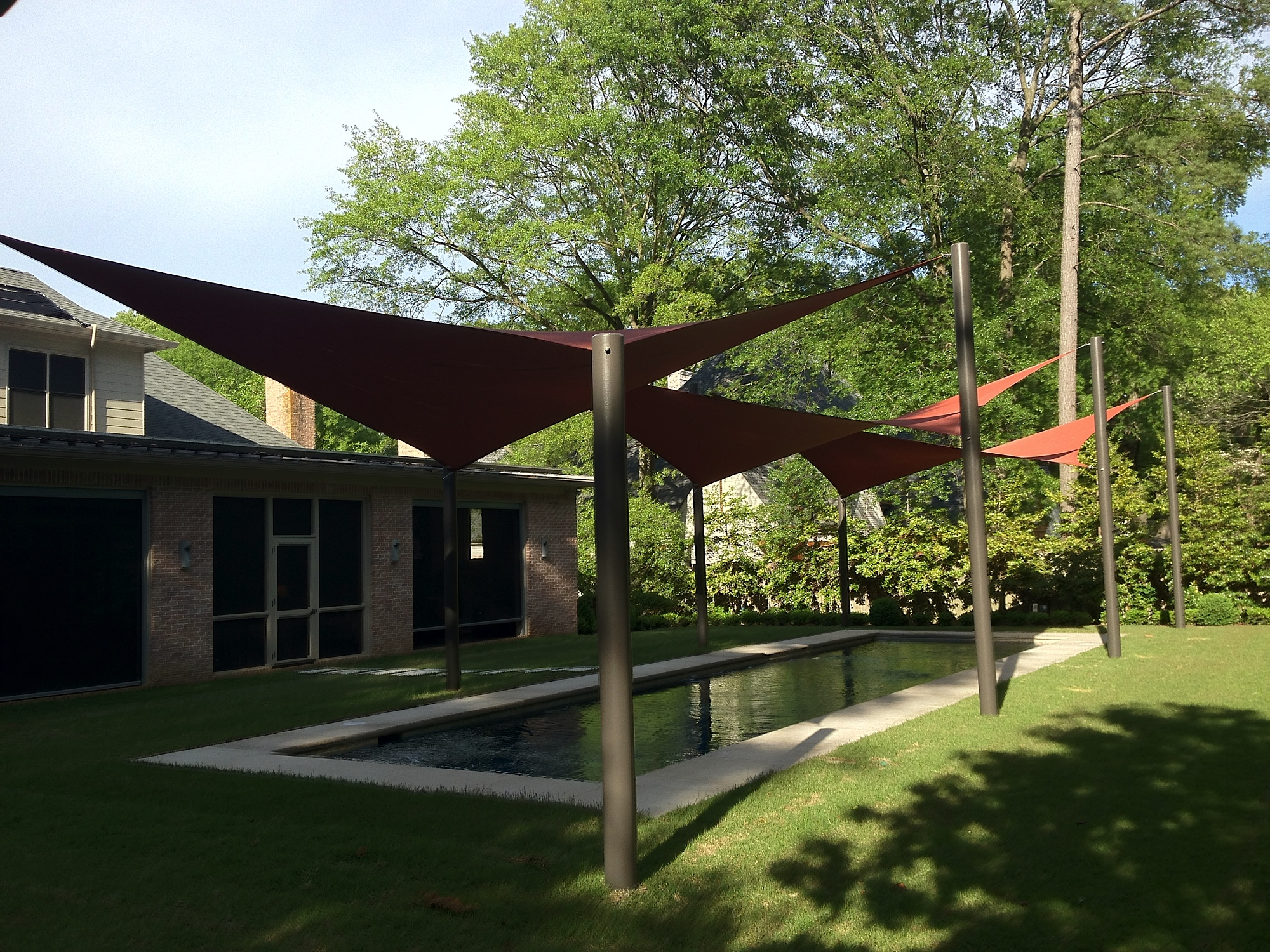 Misc Residential Shade Sails Llc