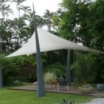 Skyclipse320 Ready-Made Shade Sail