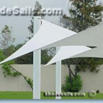 Skyclipse370 Ready-Made Shade Sail