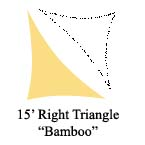 15' RT bamboo
